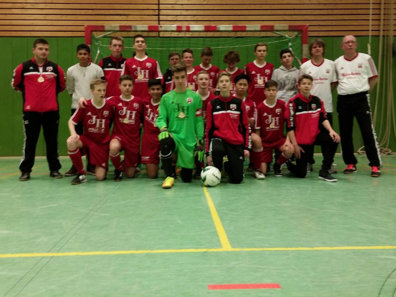 Mtv Soltau Handball